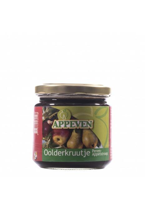 Van Appeven peren/appel stroop 450 gram