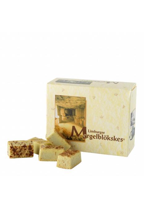 Bourgondisch Limburg Limburgse mergelblokjes 150 gram