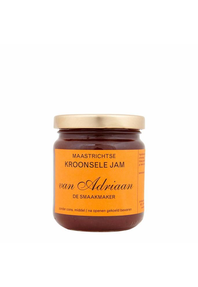 Adriaan de Smaakmaker kroonsele jam 225 gram