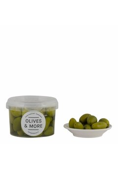 Olives & More Olijven Luque, 150g
