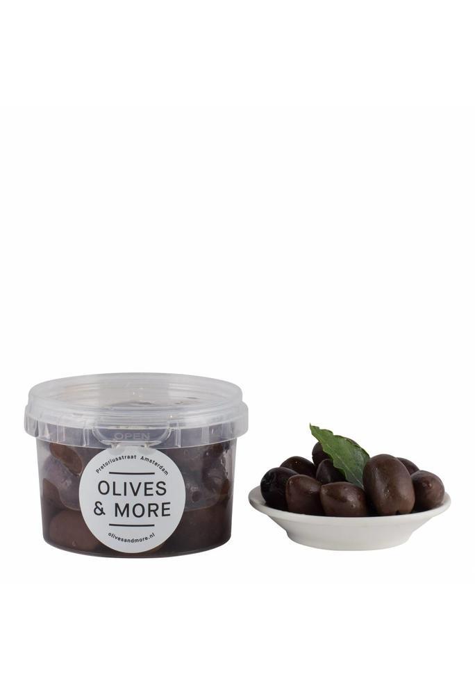 Olives & More Olives & More / Olijven Kalamata (150 gr)