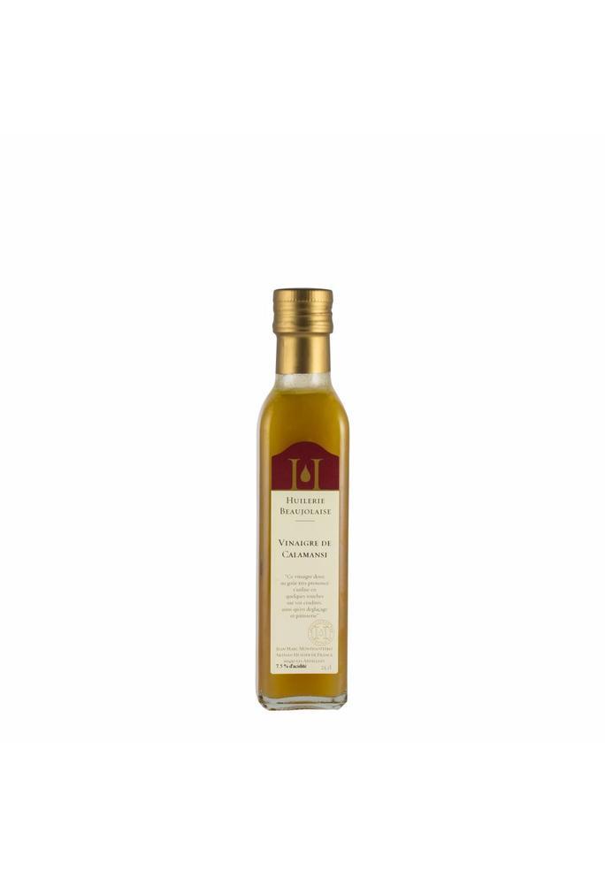Olives & More Huilerie Beaujolais / Calamansi azijn (250 ml)