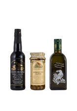 Olives & More Spaans pakket