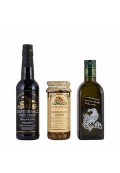 Olives & More Spaans pakket Olives & More
