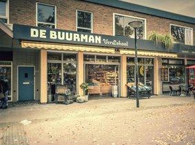 Zwolle | De Buurman