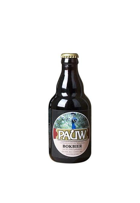 Pauw bier Pauw bier - bokbier (33cl)