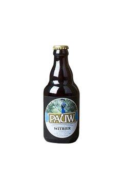 Verslokaal De Buurman Pauw bier - witbier (33cl)