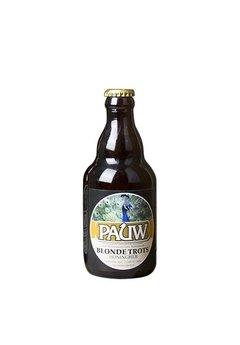Verslokaal De Buurman Pauw bier - blonde trots (33cl)