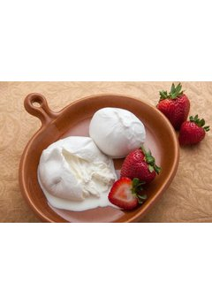 Buffalo Farm Twente Burrata 120g