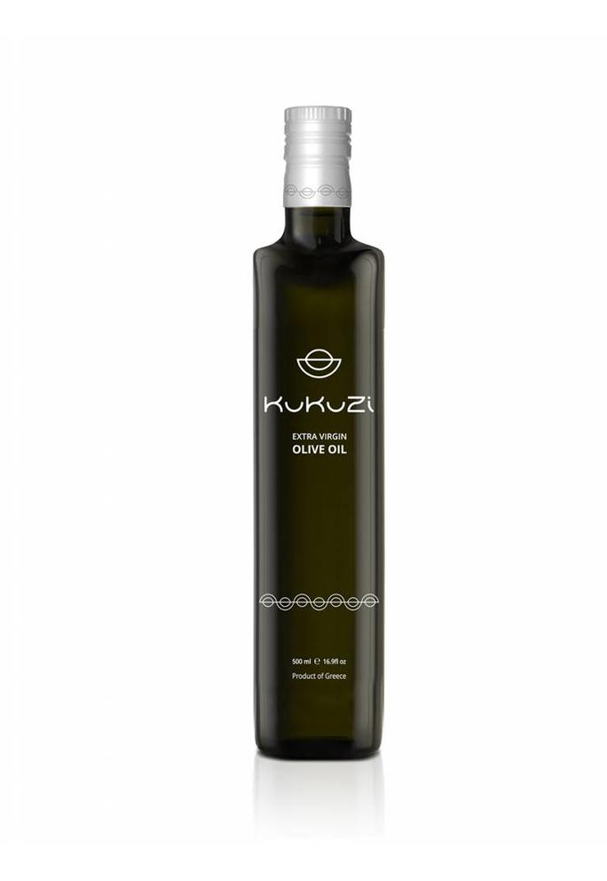 Kukuzi Kukuzi extra vergine olijfolie 500ml