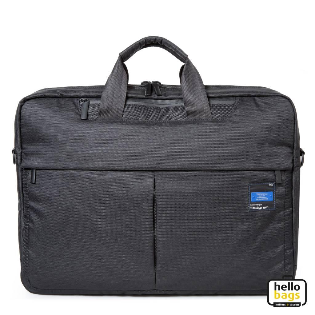 """Hedgren Hedgren Banker Laptop tas 15"""""""