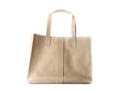 MYOMY MY PAPER BAG Go - Blond