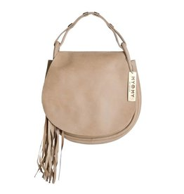 MYOMY MY Saddle Bag Medium - Blond