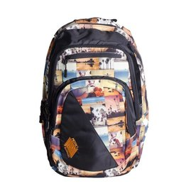 Nitro Nitro Backpack Stash California