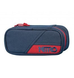 Nitro Nitro Pencil Case Midnight