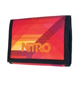 Nitro Nitro Wallet Geo Fire Portemonnee