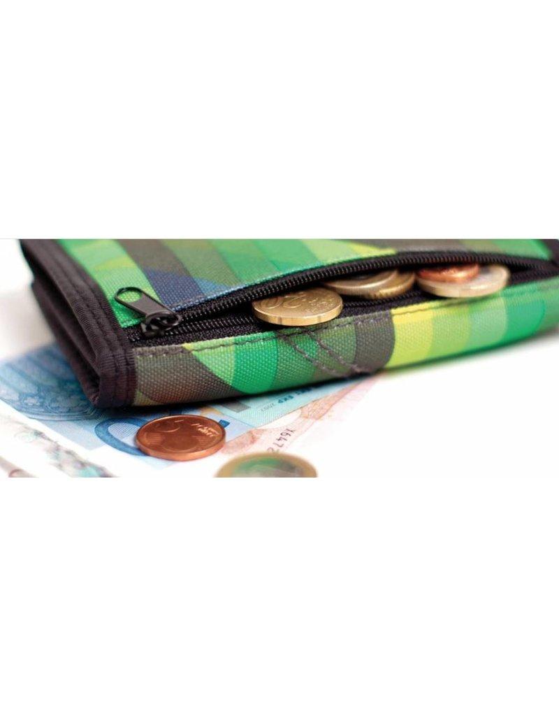 Nitro Nitro Wallet Wicked Green Portemonnee