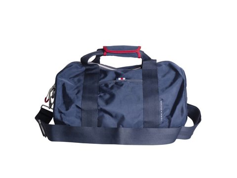 Tommy Hilfiger Tommy Hilfiger Newport Small Duffle Navy Blue