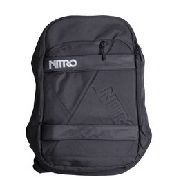 Nitro Nitro Backpack Axis Black