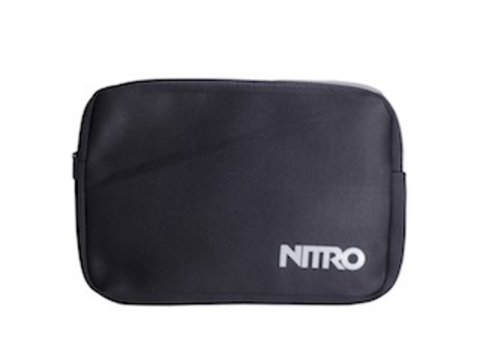 "Nitro Nitro Sleeve 15"" Black"