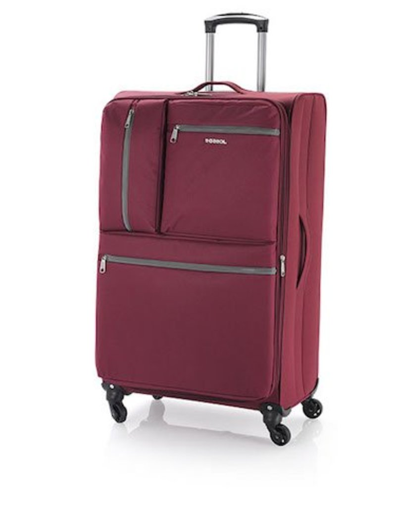 Gabol Gabol Ocean Trolley M red
