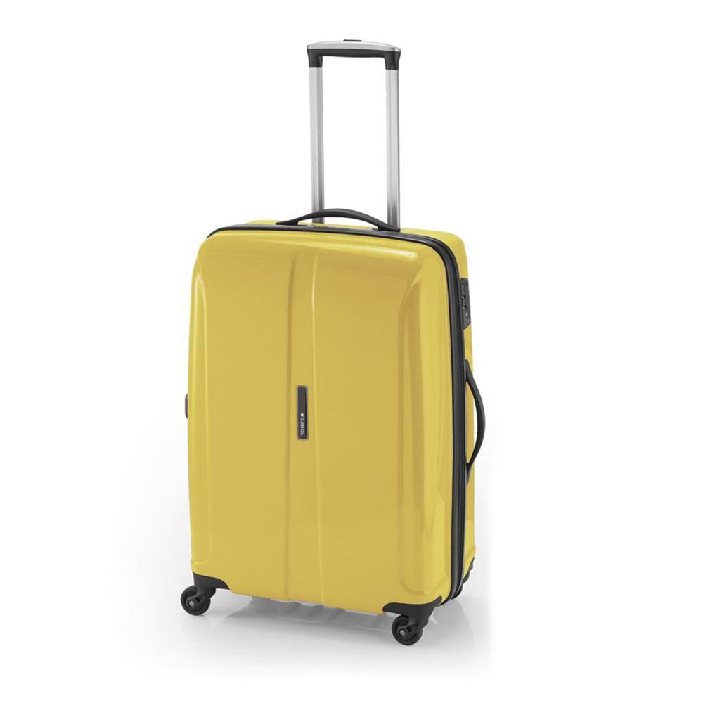 Gabol Gabol Luxio Trolley M yellow