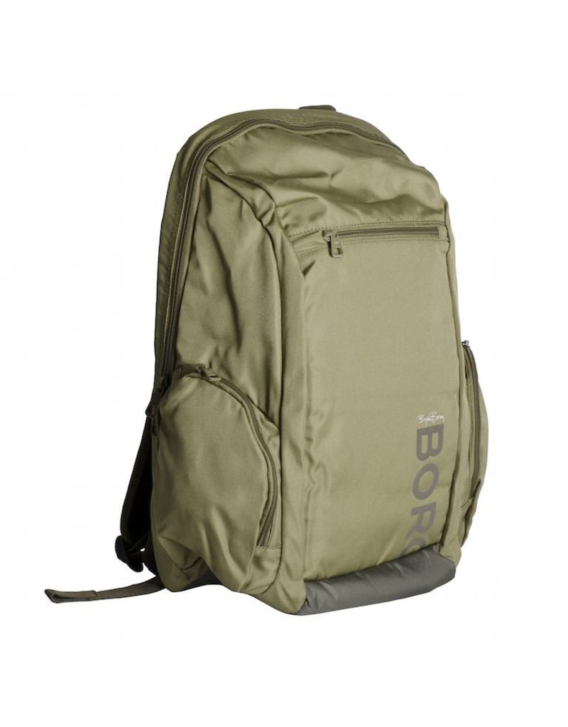 Björn Borg Bj̦örn Borg Wedge Backpack (Army Green)