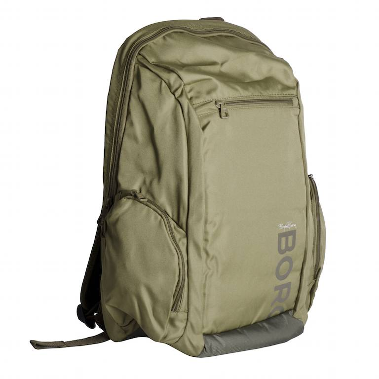 Björn Borg Bj̦örn Borg Wedge Backpack (Army Green)