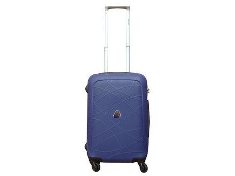 Decent Decent Paradise PP Handbagage Trolley Donker Blauw