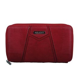 Bulaggi Bulaggi Vranny travel wallet Rood