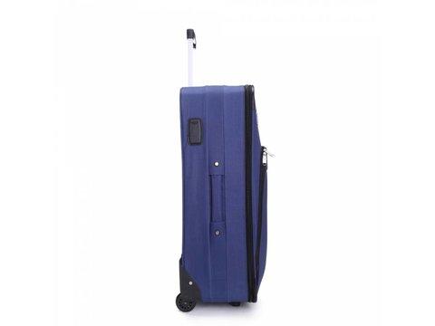 Decent Decent Basic-Line Spinner 72cm Donker Blauw