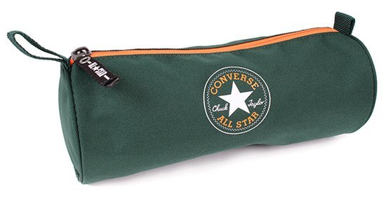 Converse Converse Pencil Tube/ Gloom Green Pennenetui
