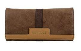 Bulaggi Bulaggi Vita wallet Mid-Brown 10382-22