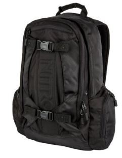 Nitro Nitro Backpack Zoom Black