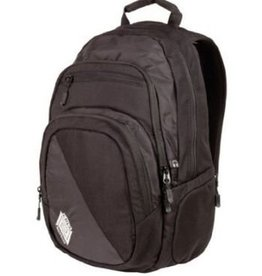 Nitro Nitro Backpack Stash Black