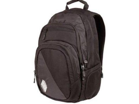 Nitro Nitro Backpack Stash Black