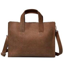 MYOMY MY PAPER BAG Handbag cross-body - original