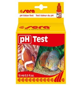 Sera Sera pH/ Zuurtegraad Test