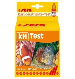 Sera Sera KH/Carbonaat Hardheid Test