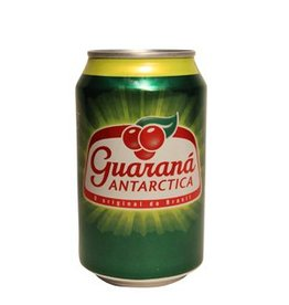 Guarana Antartica