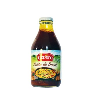 Azeite de Dendê - Palmolie uit Brazilie