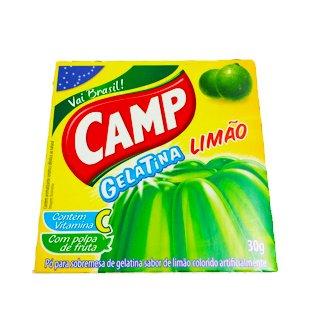Camp limoen