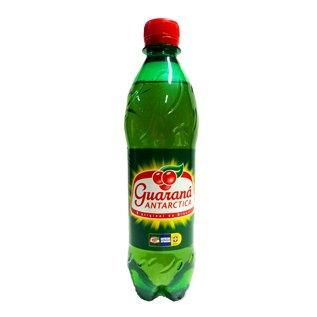 Guarana Antartice 0,5 Liter