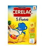 Cerelac 5 vruchten