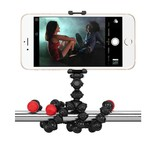 JOBY GripTight GorillaPod Magnetic XL Mount and Tripod for iPhone
