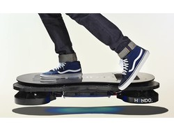 Hendo Hoaverboard