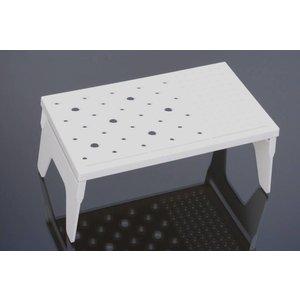 Bloem droog tafel, 27x16cm