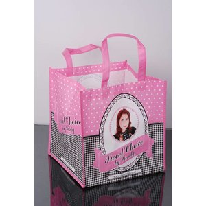 Cake Bag, Sweet Choice