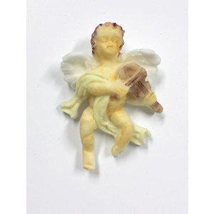 Silikonform, Angel, 9cm