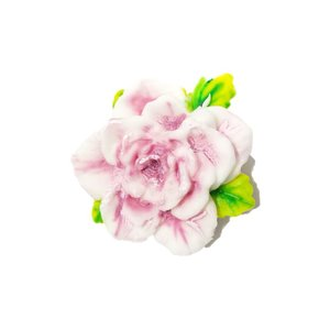 Silicone Mold - Rose 5cm
